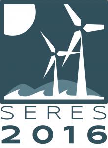 Logo SERES 2016