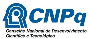 logomarca do cnpq