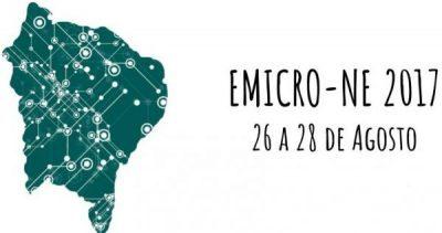 XII EMICRO-NE