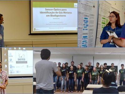 III Seminário de Pesquisa e Inovação em Energias Renováveis e Sustentabilidade – SERES 2018