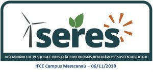 logo SERES 2018