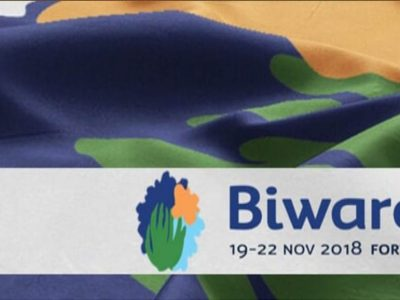 Brazil – Israel Water, Agriculture Research and Development – BIWARDE
