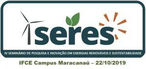 Logo SERES 2019