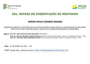 CARTAZ DE DEFESA (1)